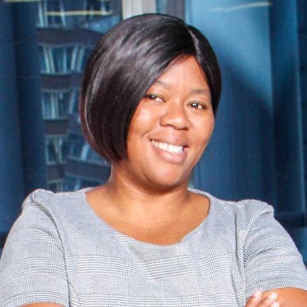 Faith Buhle Moyo