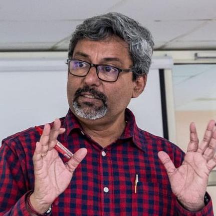 Raj Bhat