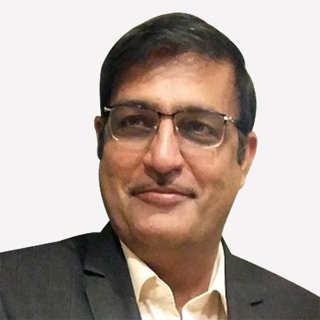 Sunil Dhaiya